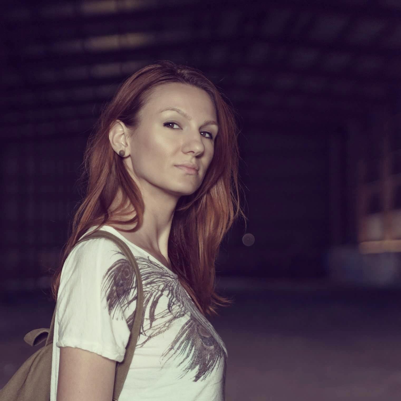 Go to Andreea Popa's profile