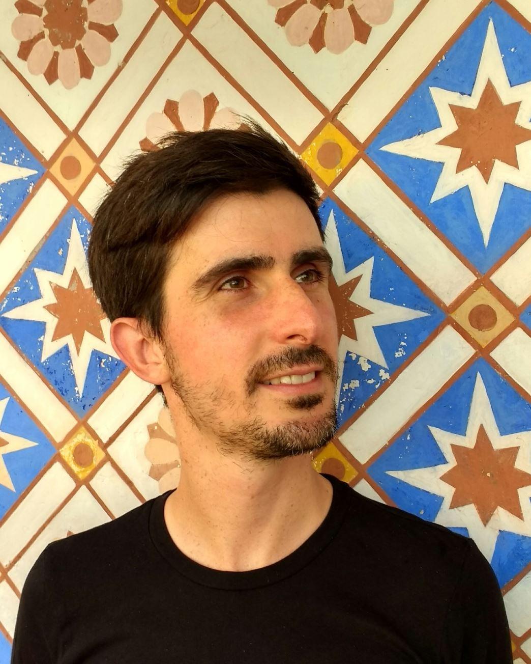 Go to Alfonso Moreno's profile
