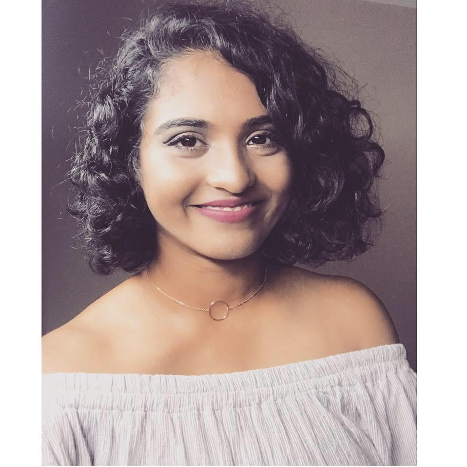 Go to Benita Elizabeth Vivin's profile