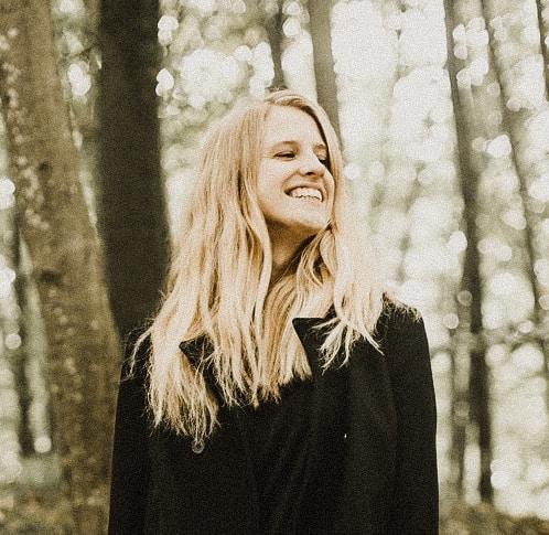 Go to Suli Grace Eschmann's profile