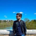Avatar of user Pasquale Iovino