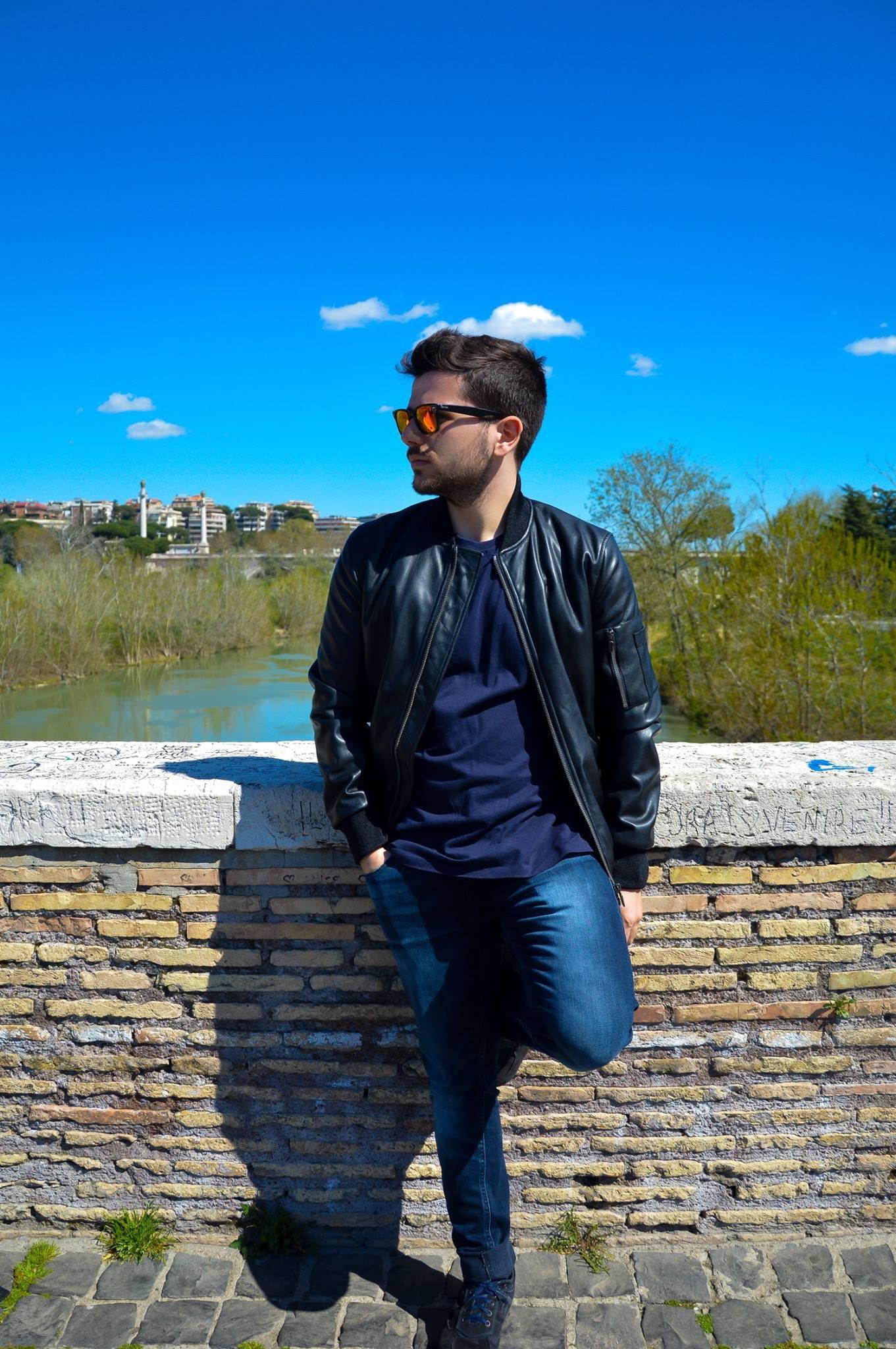 Go to Pasquale Iovino's profile