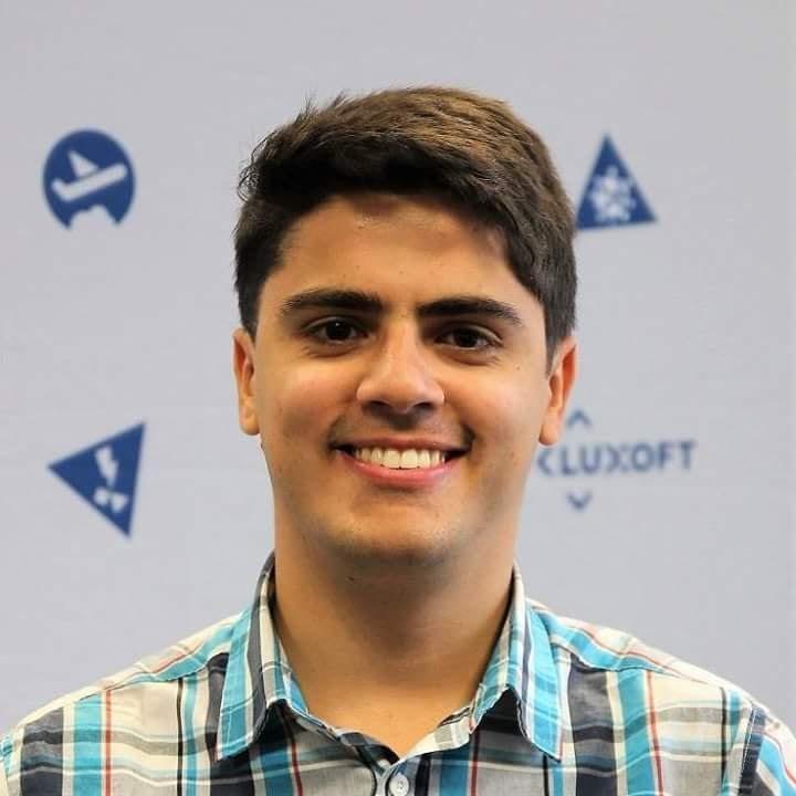 Avatar of user Lucas Albuquerque