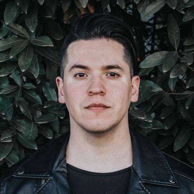 Avatar of user Adrian Ordonez
