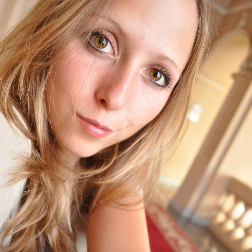 Avatar of user Daniela Kalwarowskyj