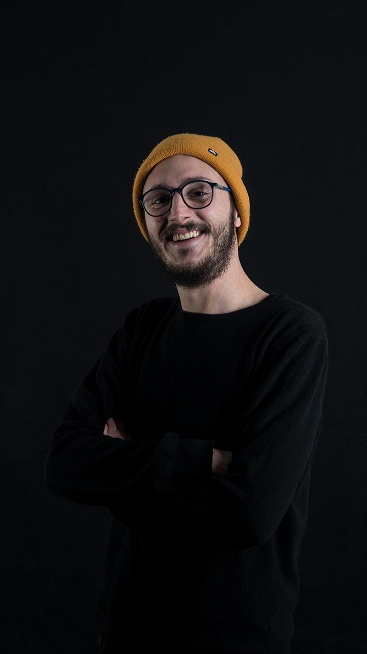 Avatar of user Alessandro La Becca