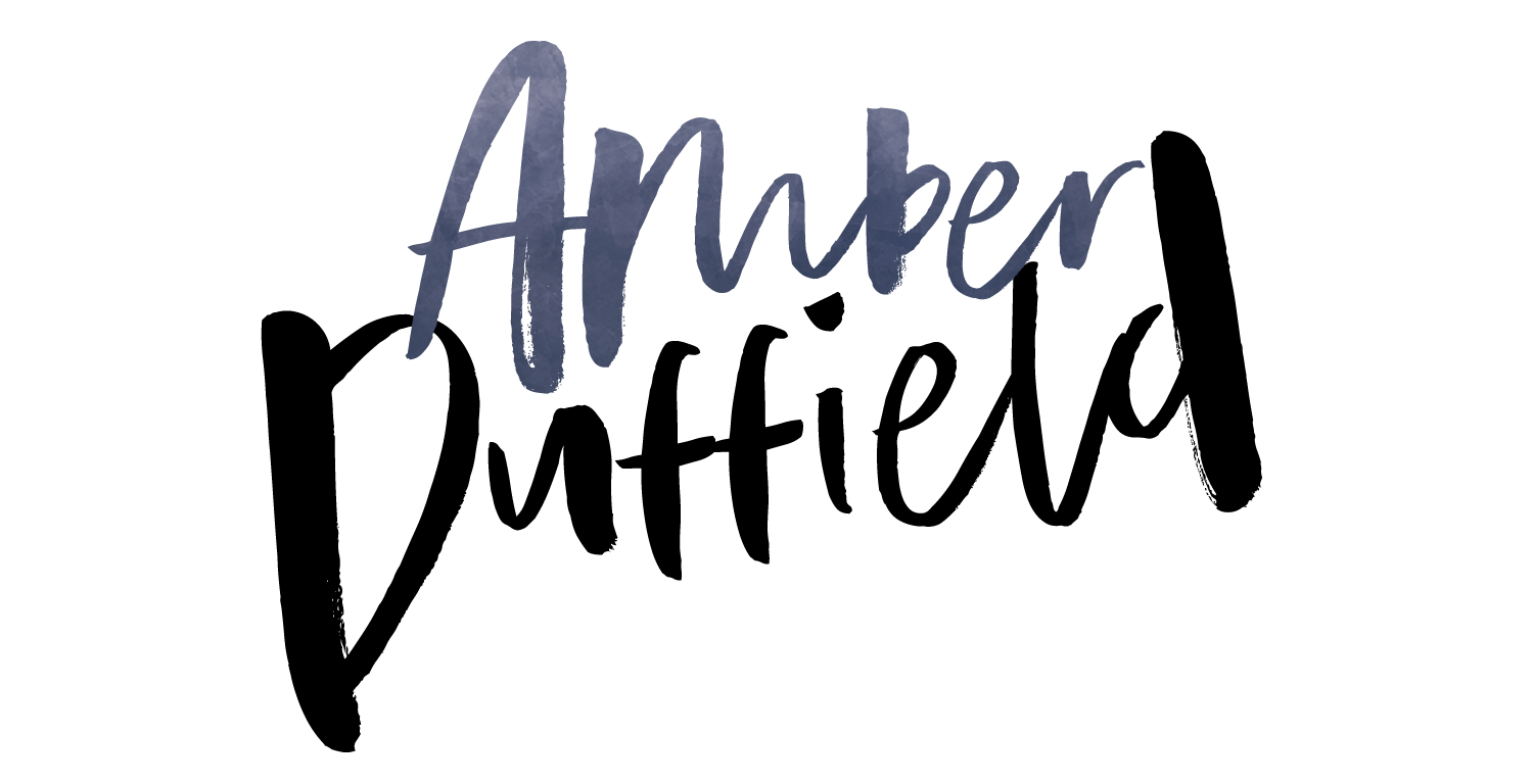 Go to Amber Duffield's profile
