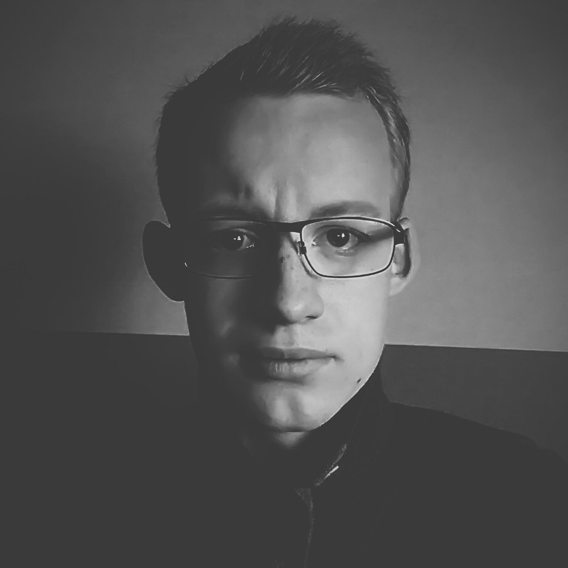 Go to Sebastian Bednarek's profile