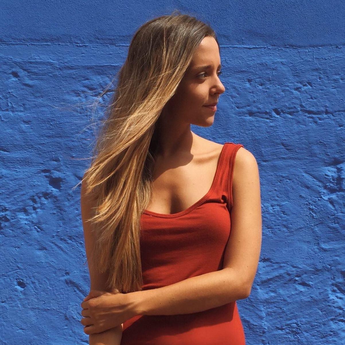 Go to Claudia Aran's profile
