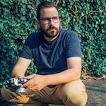 Avatar of user Nate Mueller