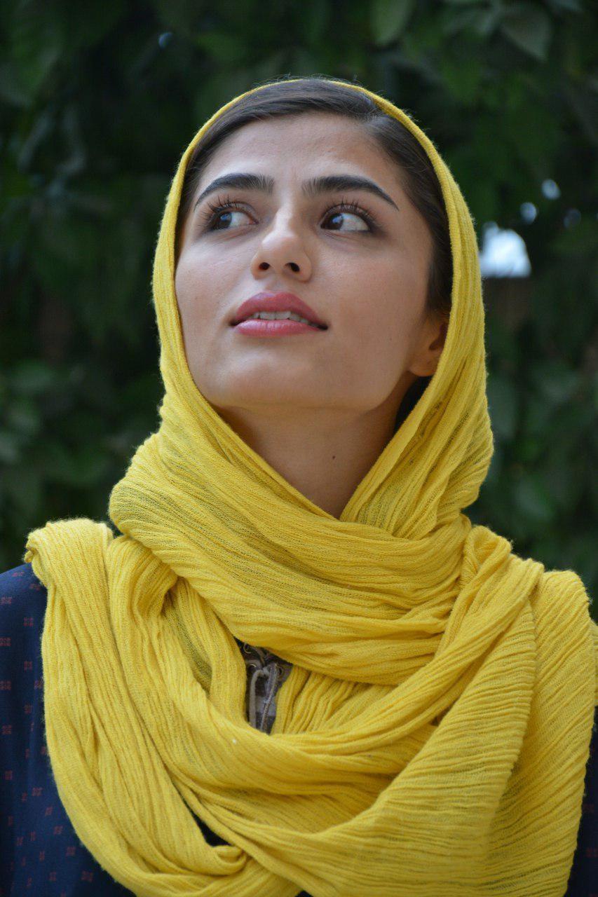 Go to zahra hosseini's profile