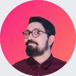 Avatar of user Ignacio Montero