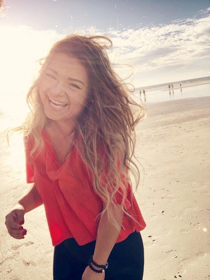 Go to Hannah Burrow's profile