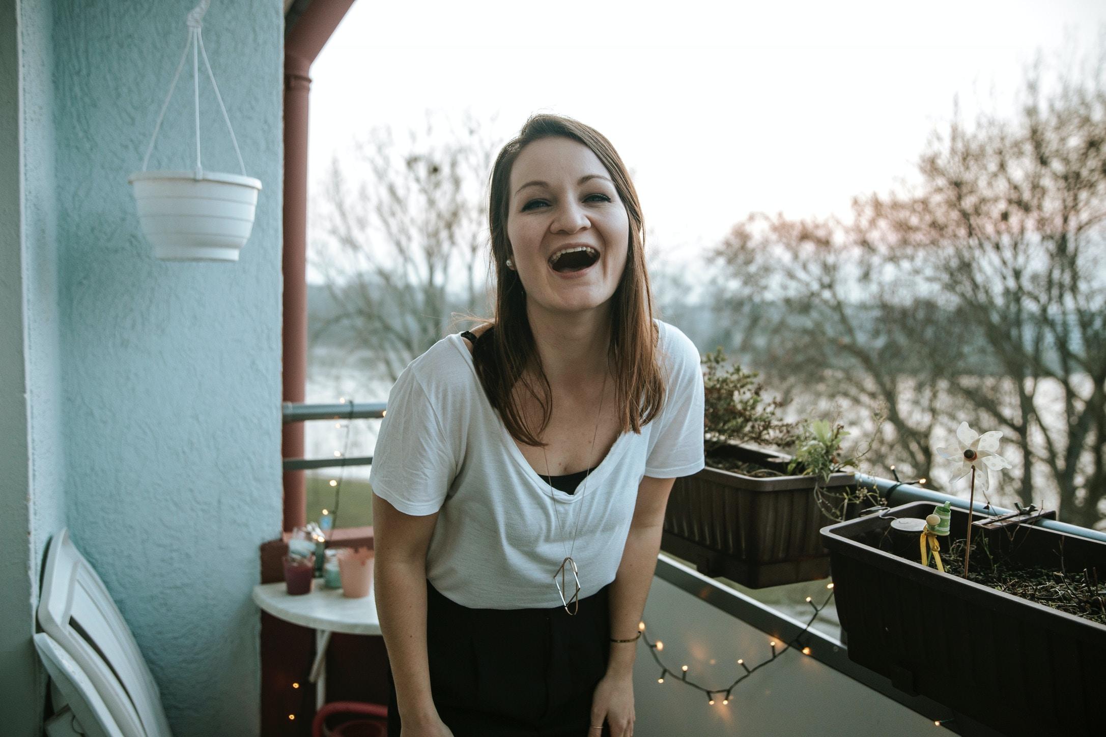 Go to Melanie Pongratz's profile