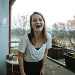 Avatar of user Melanie Pongratz
