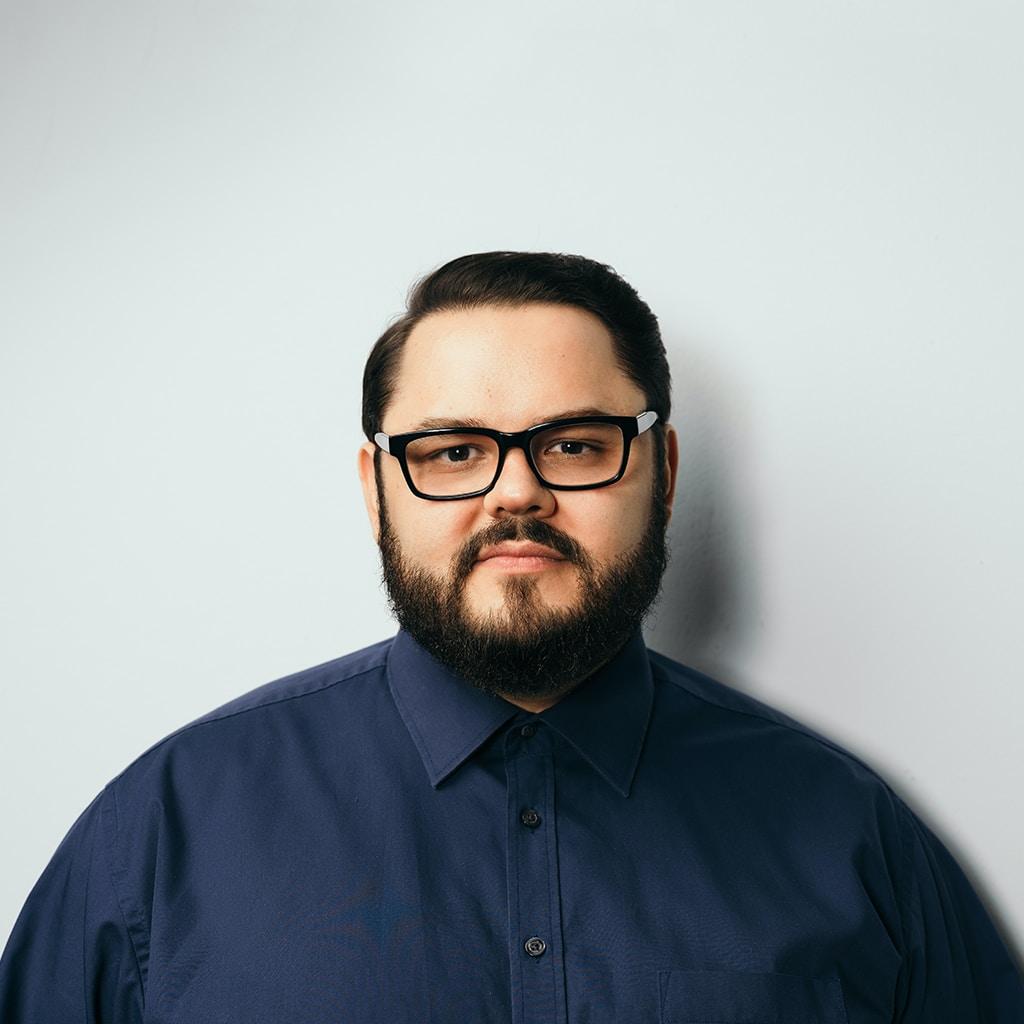 Avatar of user Ben Regali