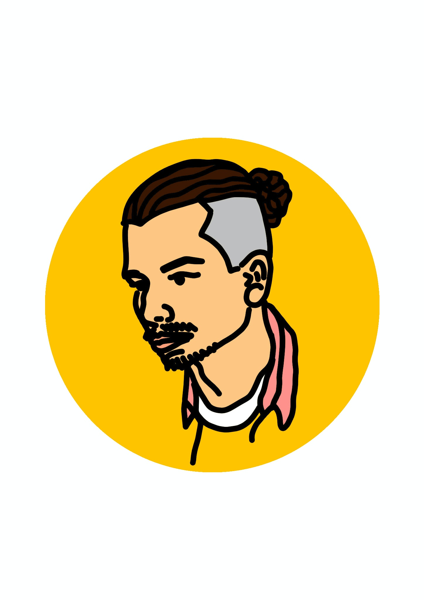 Avatar of user James Discombe