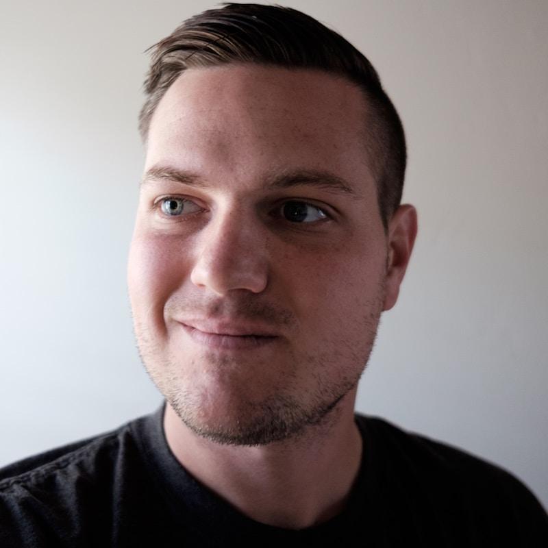 Avatar of user John Salzarulo