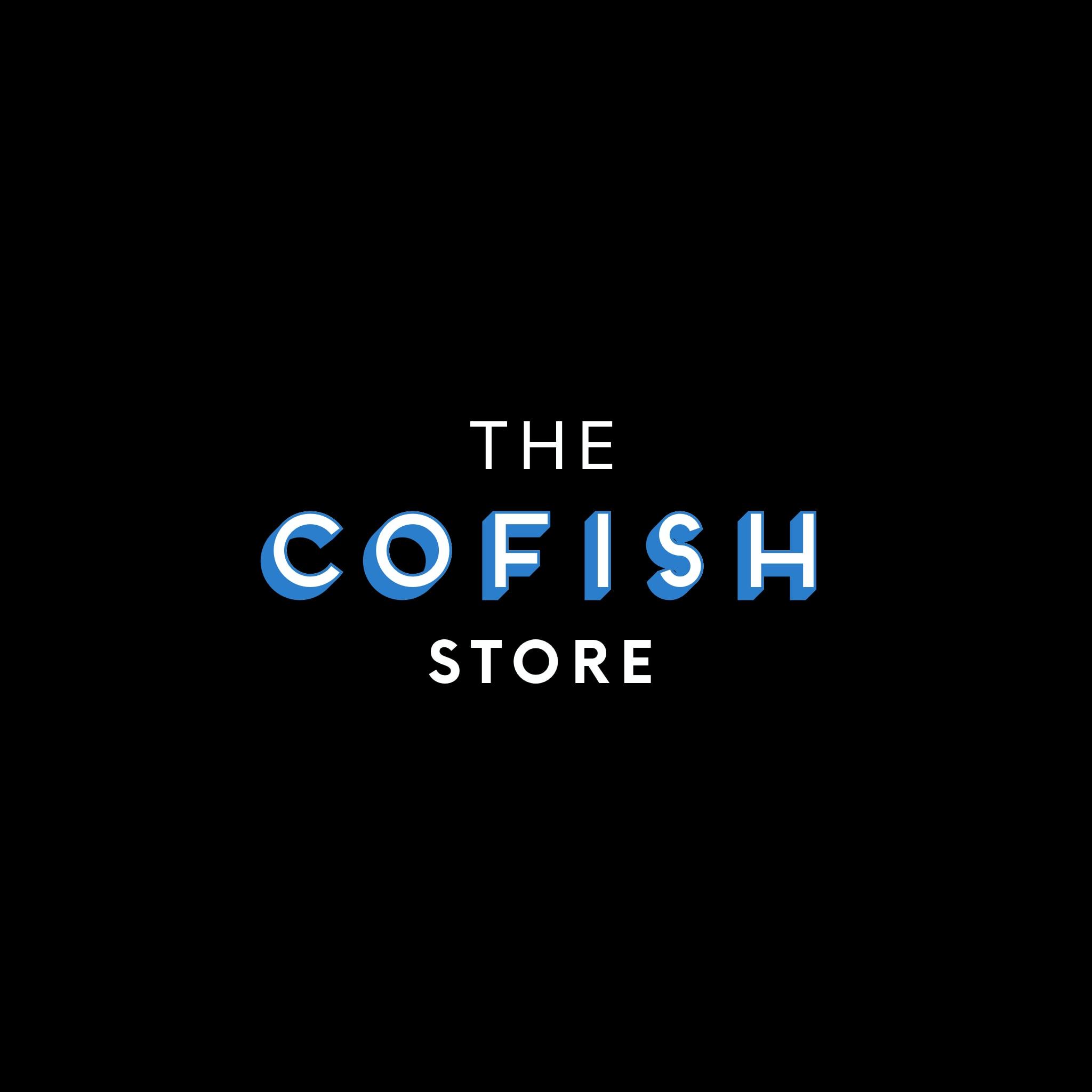 Go to Cofish Store's profile