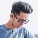 Avatar of user Rainier Ridao
