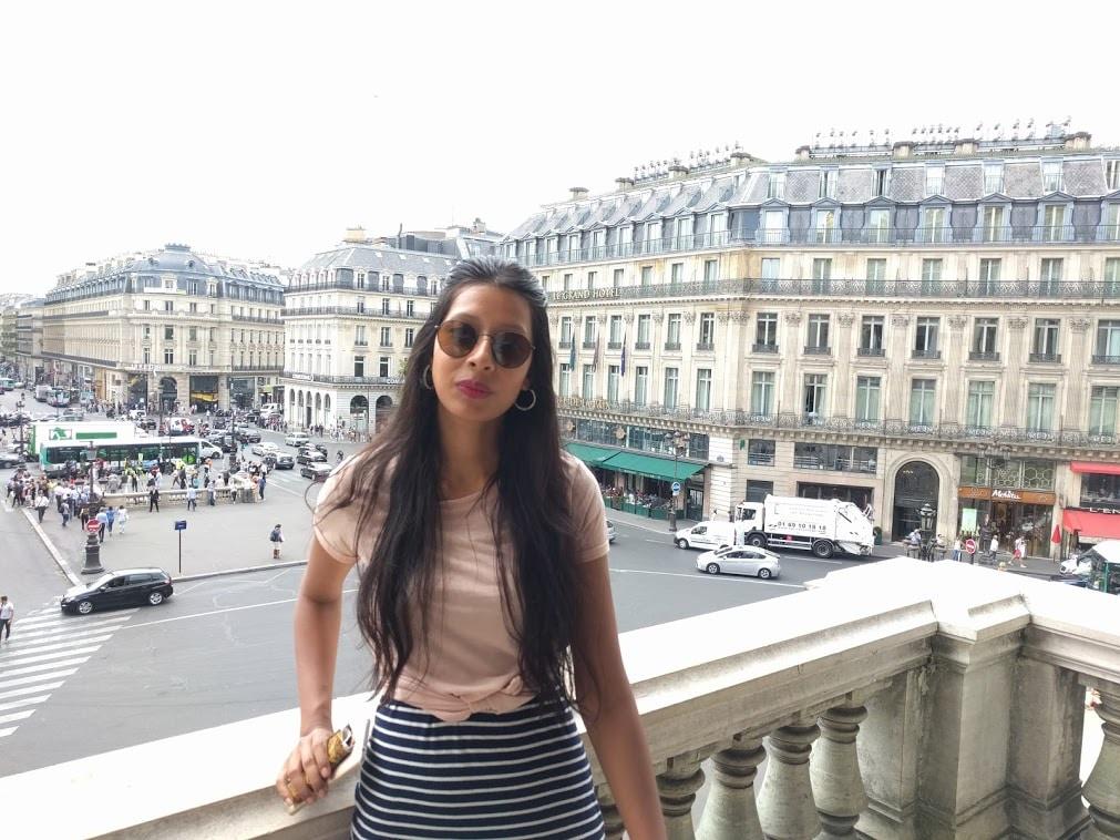 Go to Mondakranta Saikia's profile