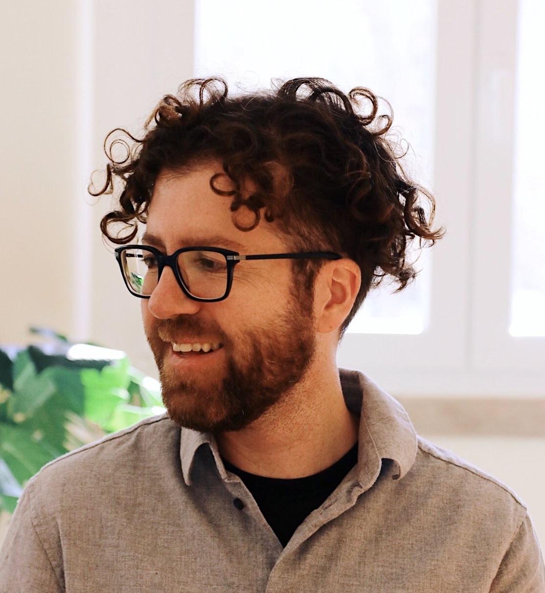Avatar of user David Cruz