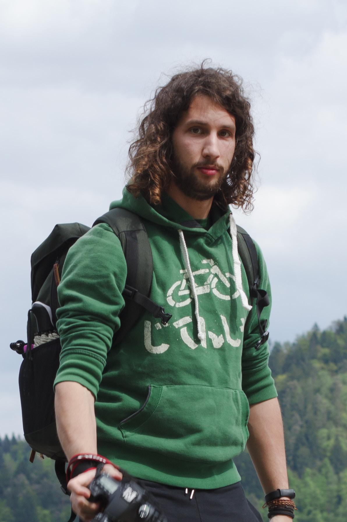 Avatar of user Samuel Giacomelli