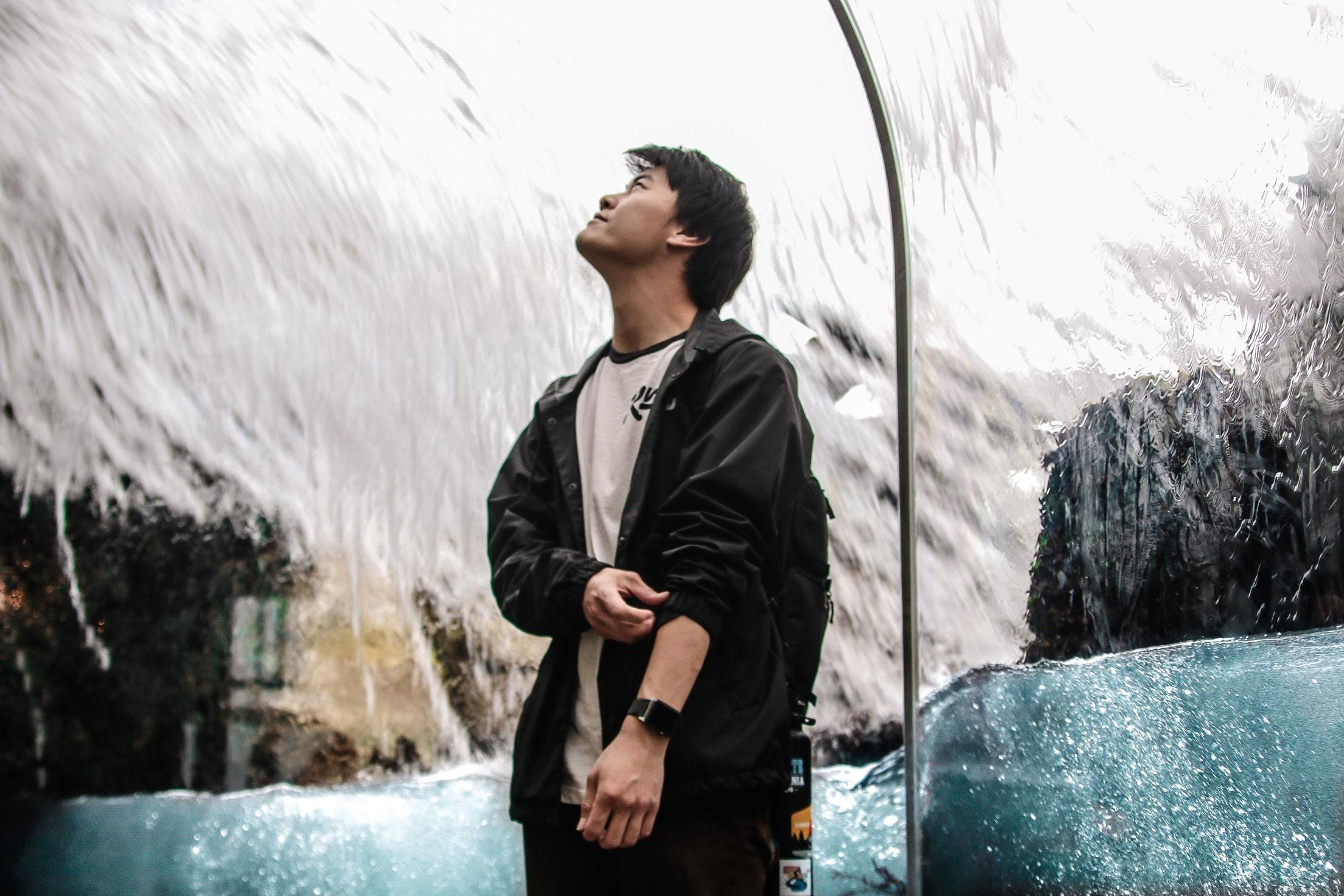 Go to Aaron Lau's profile
