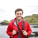 Avatar of user Caleb Fisher