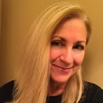 Avatar of user Julie Wolpers