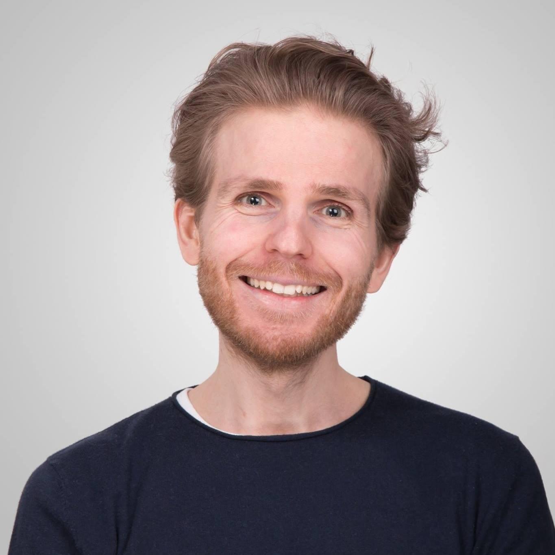 Avatar of user Paul Felberbauer