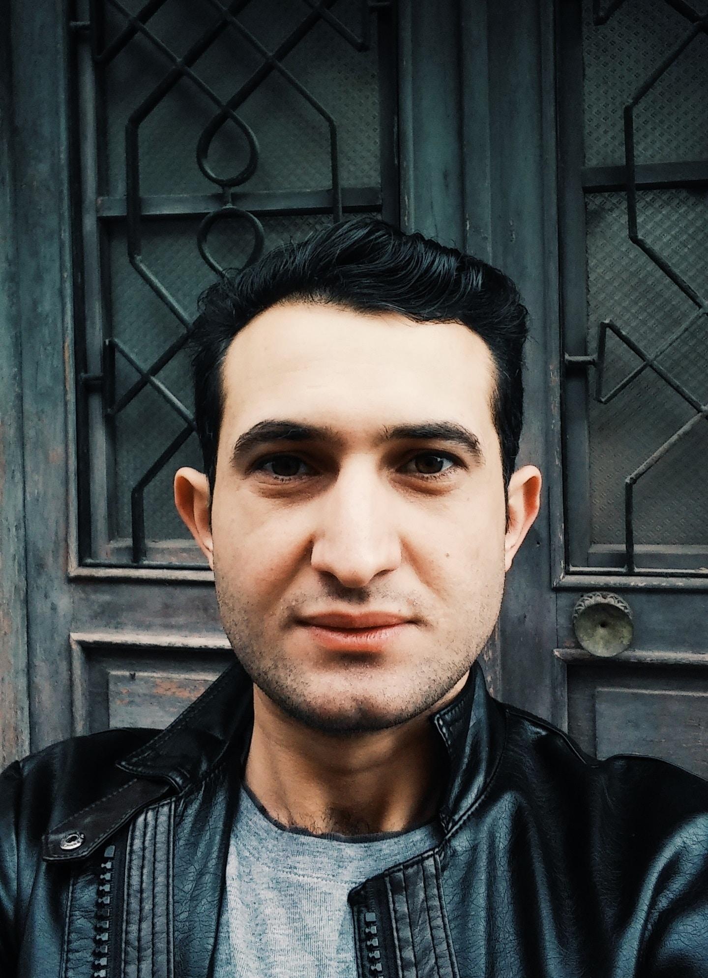 Go to Süleyman Uğuz's profile