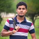 Avatar of user Shalaka Gamage