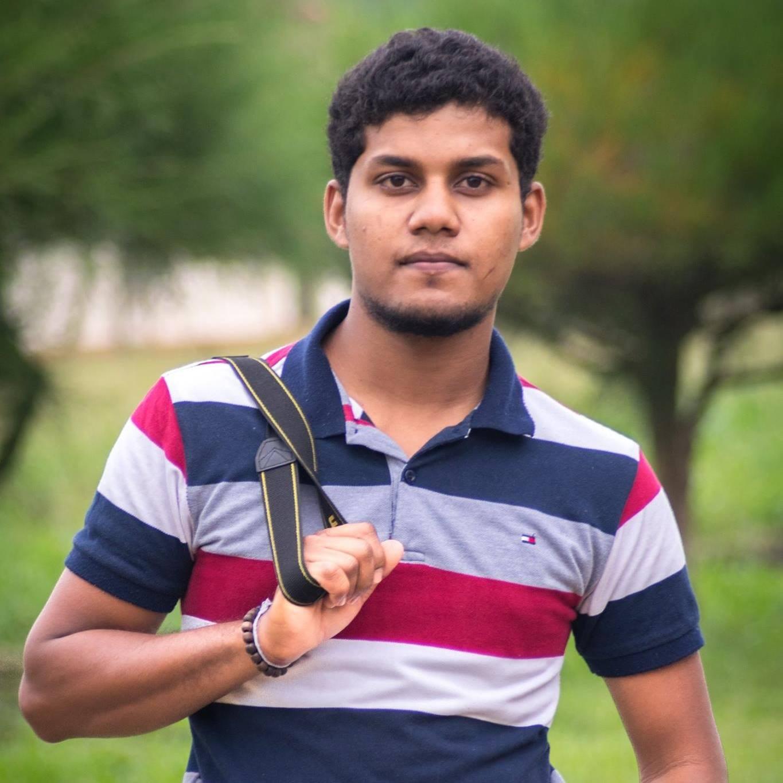 Go to Shalaka Gamage's profile