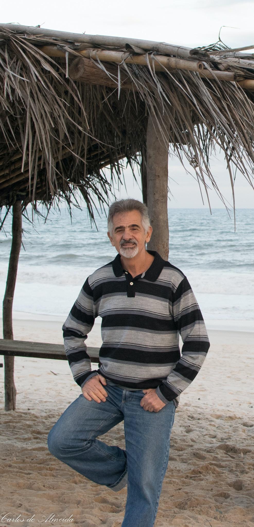 Go to Carlos de Almeida's profile