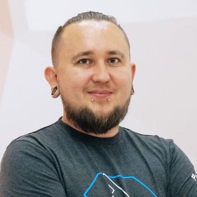 Go to Sergey Kuznetsov's profile