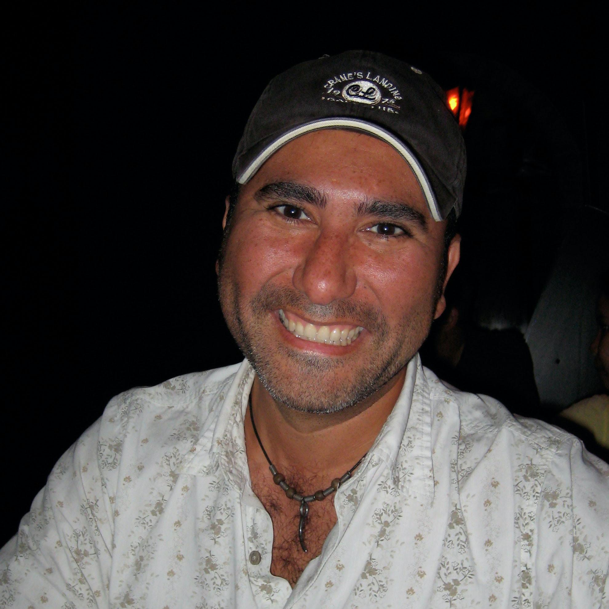 Avatar of user Jaime Andrés Pérez Cadena