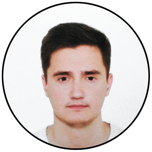 Avatar of user Serge Kutuzov