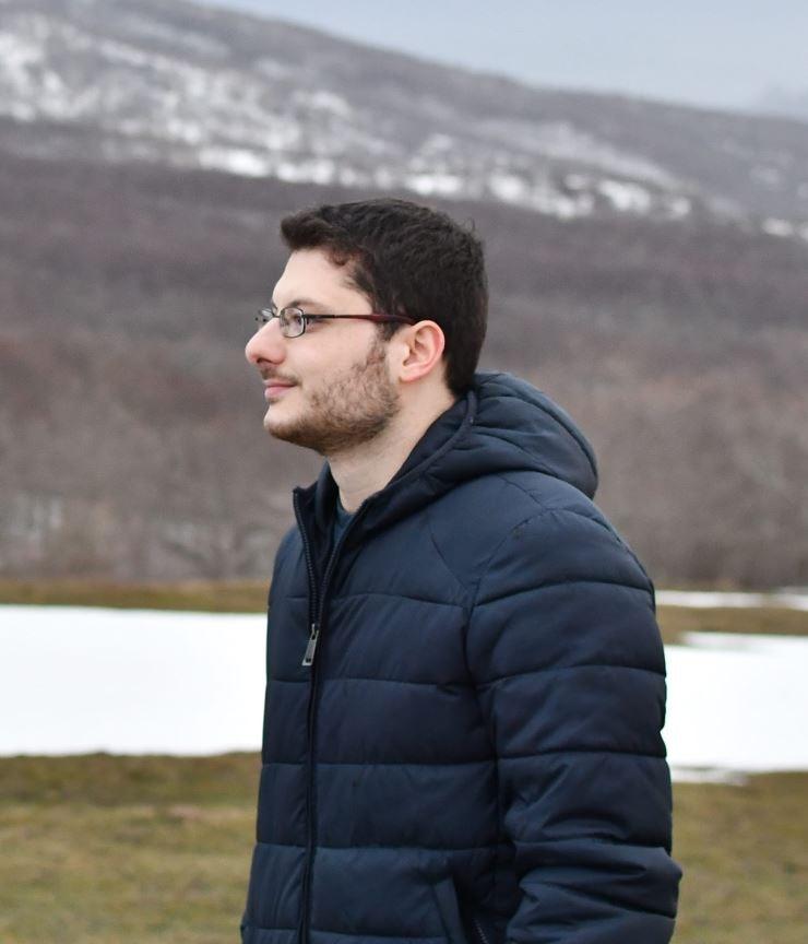 Avatar of user Giuseppe Famiani