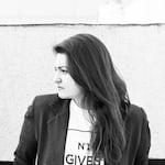 Avatar of user Irina Nalbandian