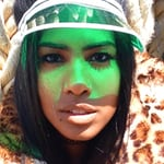 Avatar of user Samantha Green