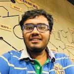 Avatar of user Nihal Shah