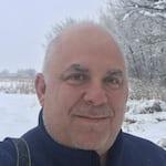 Avatar of user Keith Lazarus