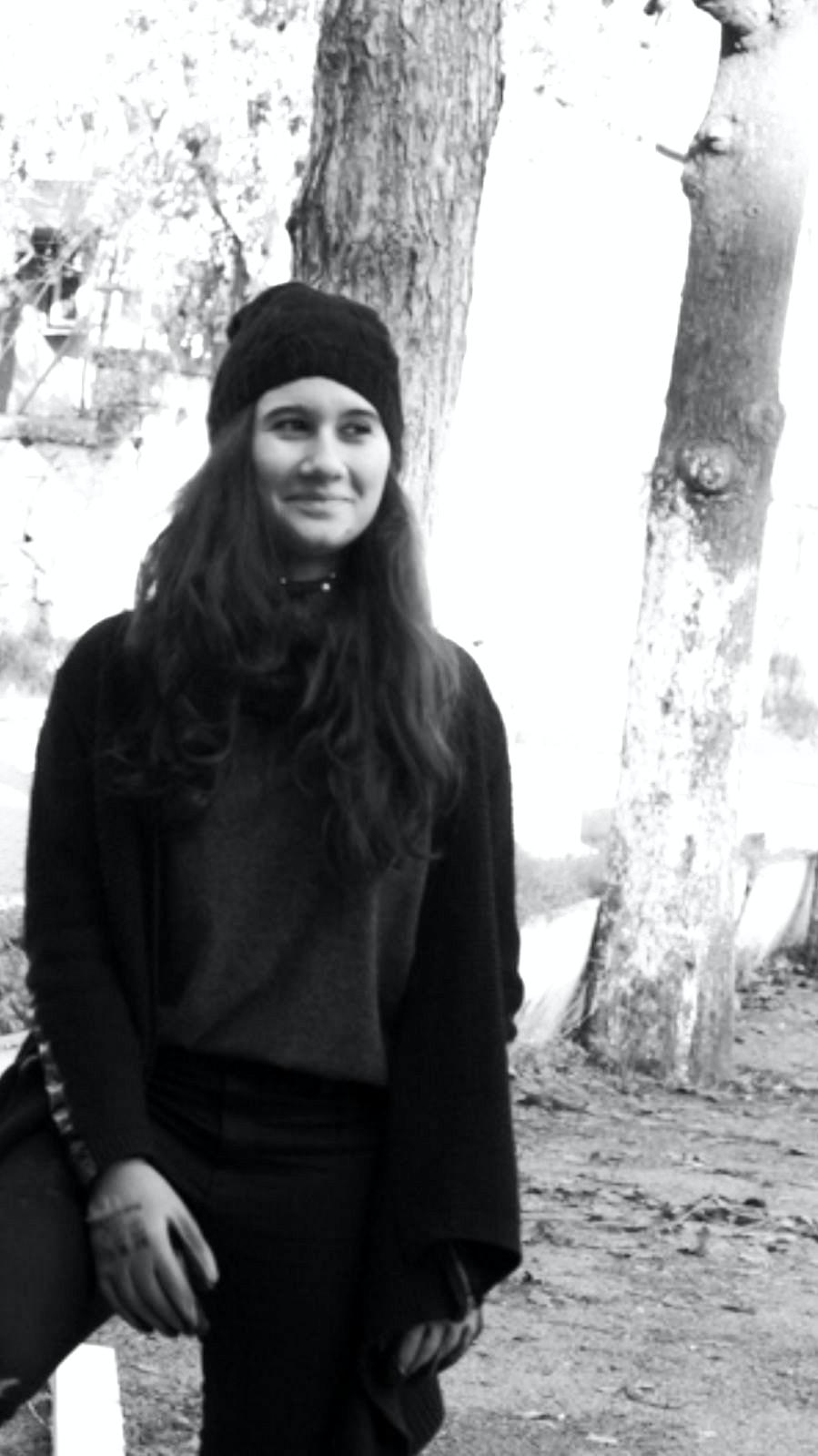 Go to Asena Yıldırım's profile