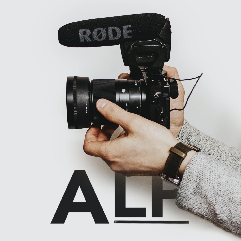 Go to ALP STUDIO's profile