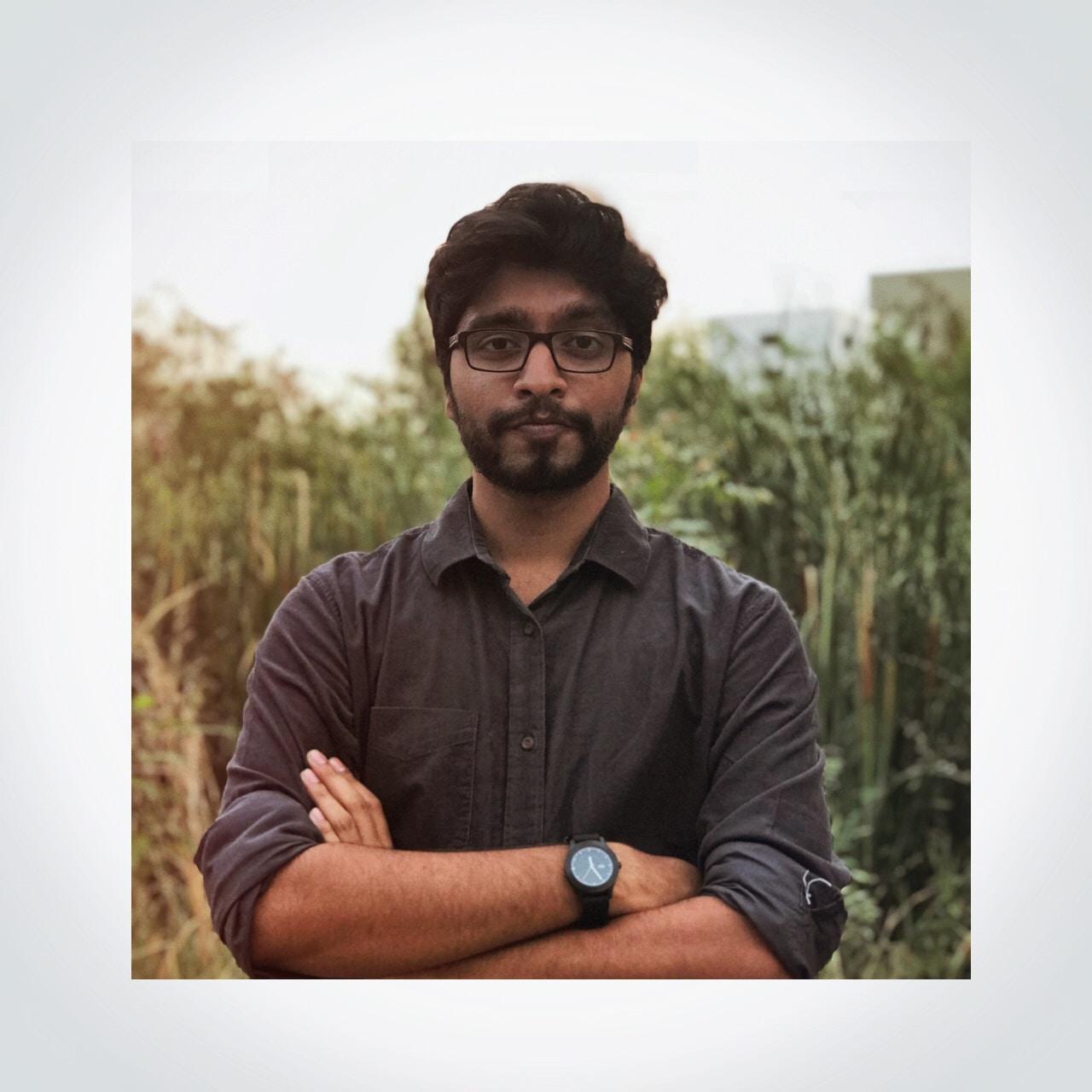 Go to Ashish Peddada's profile