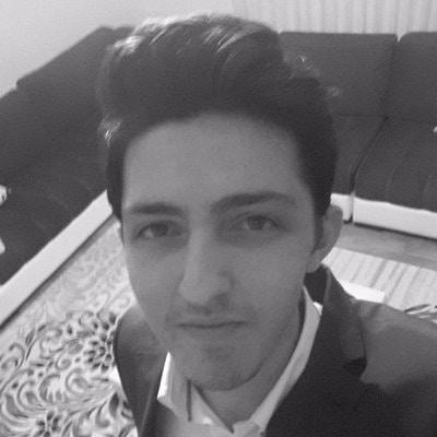 Go to Alper Güven's profile