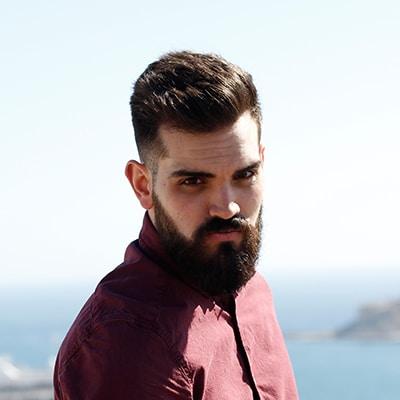 Go to Rubén Menárguez's profile