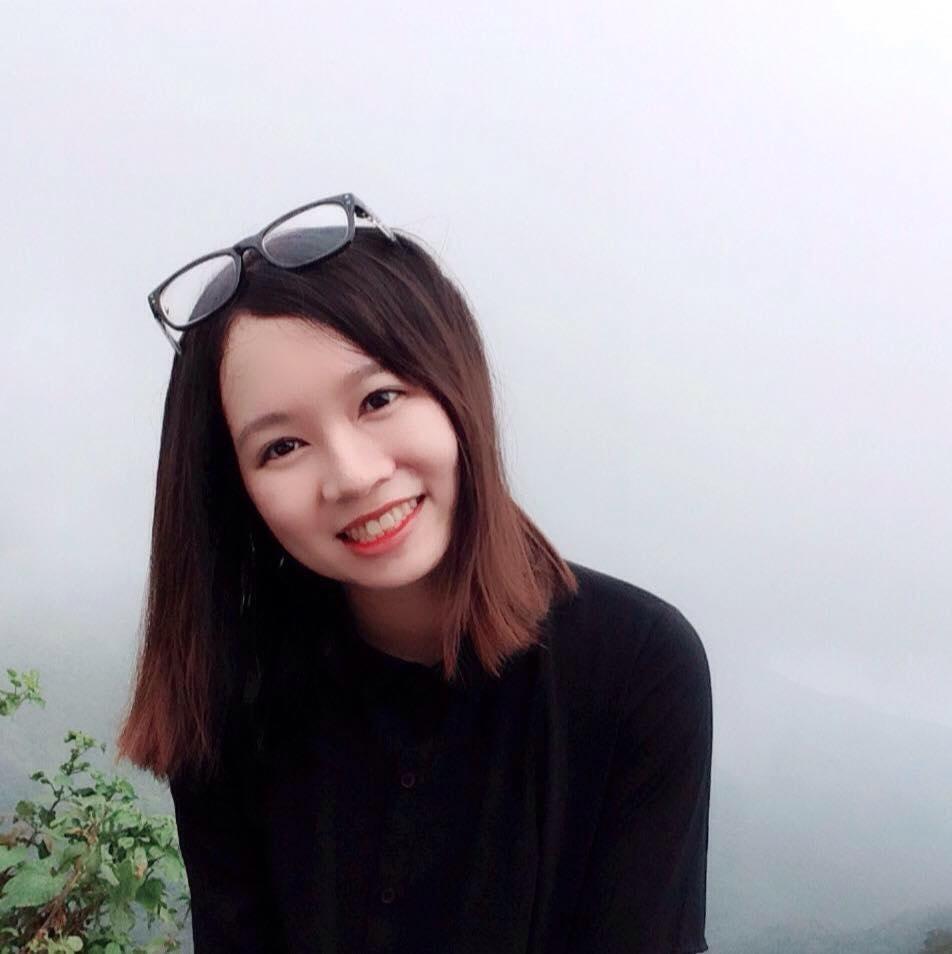 Go to Huyen Nguyen's profile