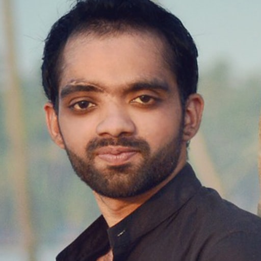 Go to Niyas Khan's profile